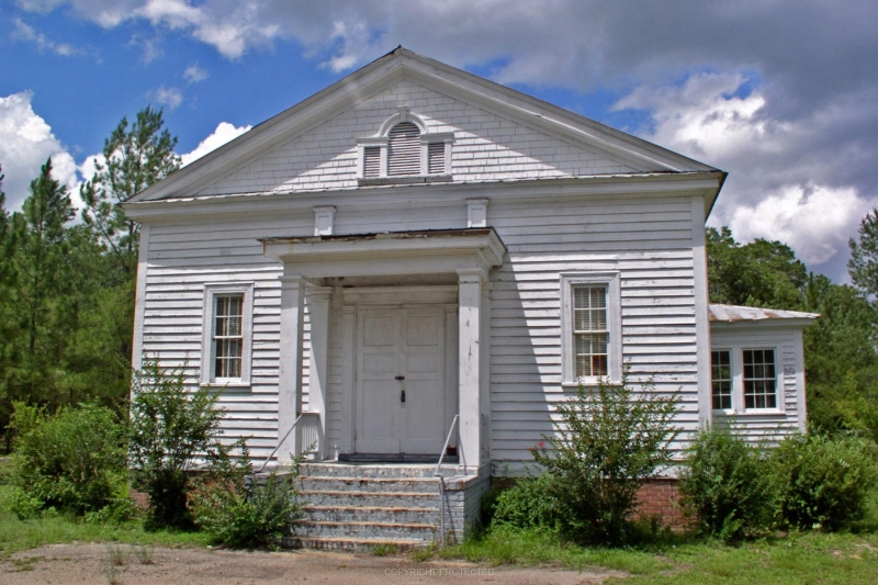 """<a href=""""https://scpictureproject.org/south-carolina/bill-segars.html"""">Bill Segars</a> of Hartsville, 2005 