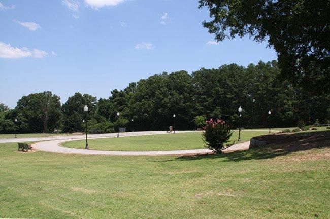 Abbeville Municipal Park SC