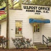 Adams Run, South Carolina