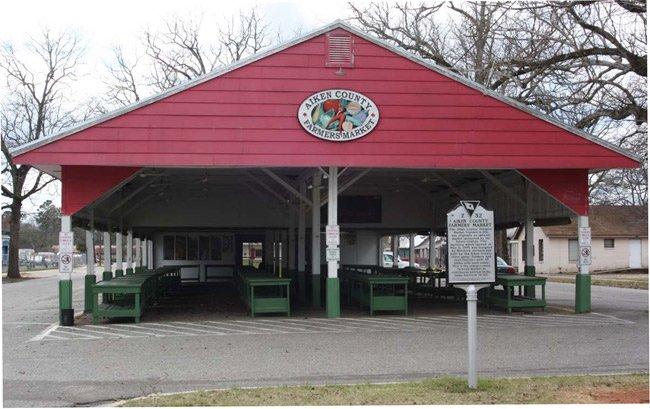 Aiken County Farmers' Market