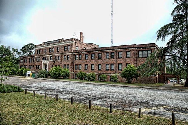 Aiken Hospital
