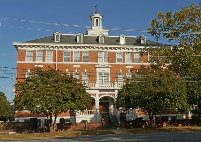 Allen in Columbia SC