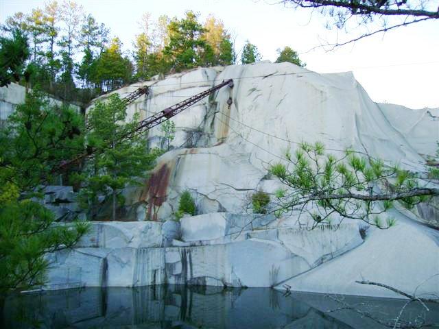 Anderson-Kincaid Granet Quarry