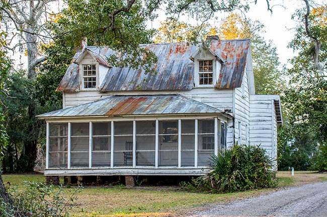 Arthur Orlando Atkinson House