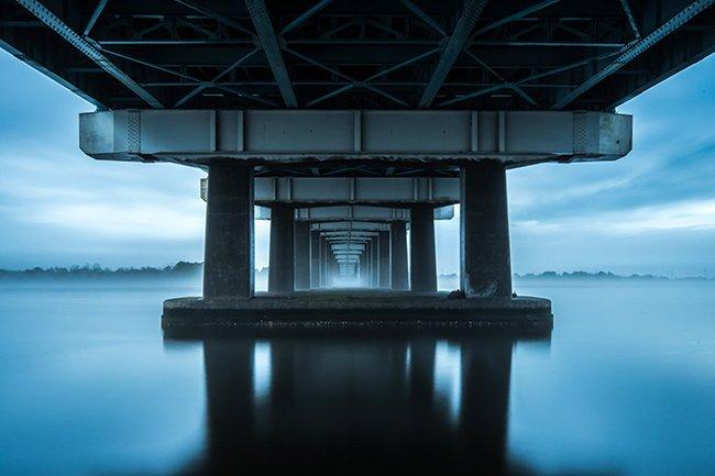 Northbridge Park Bridge
