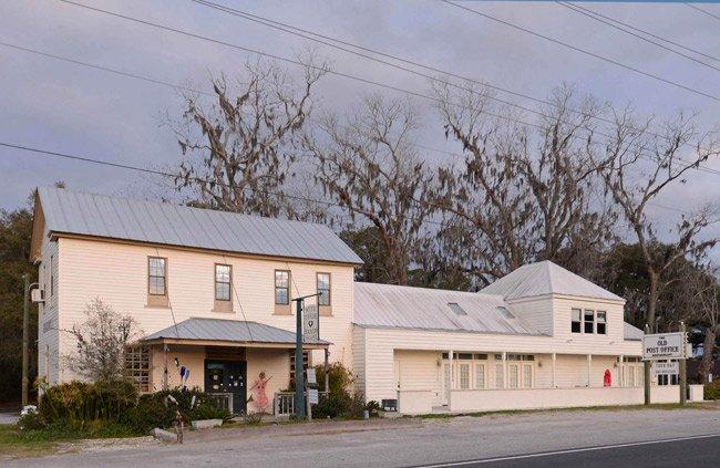 Bailey Store Edisto