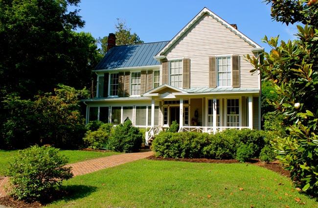 Barfield House