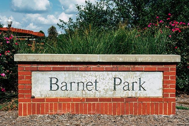 Barnet Park