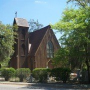 Barnwell Episcopal Church