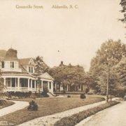 Barnwell House Abbeville