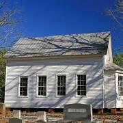 Barrs Chapel Methodist Church