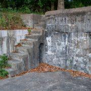 Battery Gadsden Sullivan's Island