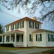 Baylor House