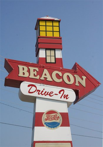 Beacon Drive In