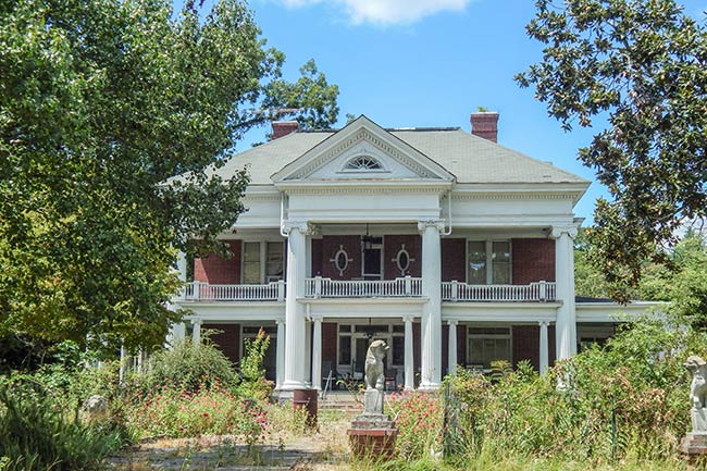 Bennett-Sistare House
