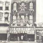Berry's Store on Main St (1891)