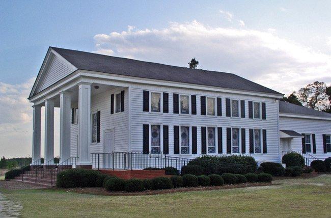 Bethany Baptist Bishopville
