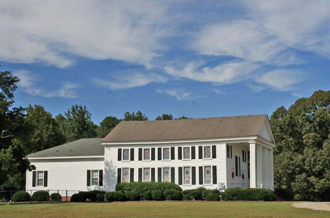 Bethany Baptist Lee County