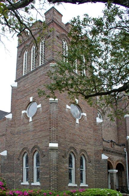 Bethel AME Georgetown