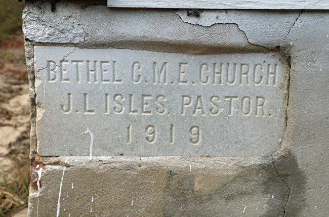 Bethel CME Cornerstone