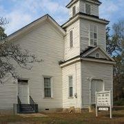 Bethel CME in Johnston, SC