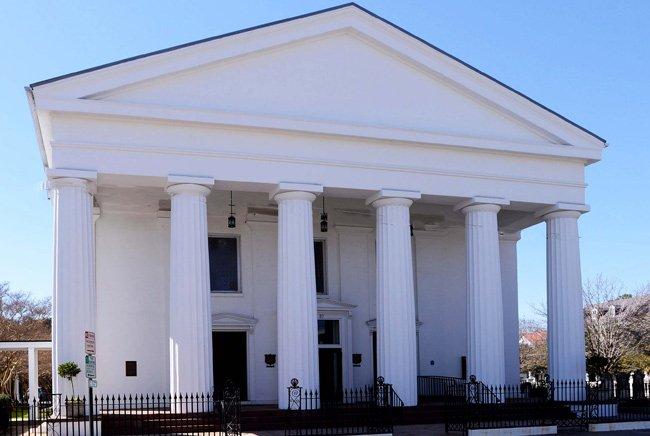 Bethel Methodist Charleston