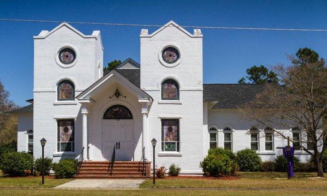 Bethune Presbyterian