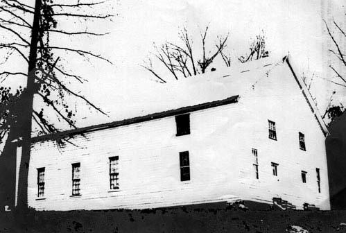 Big Stevens Creek Historic