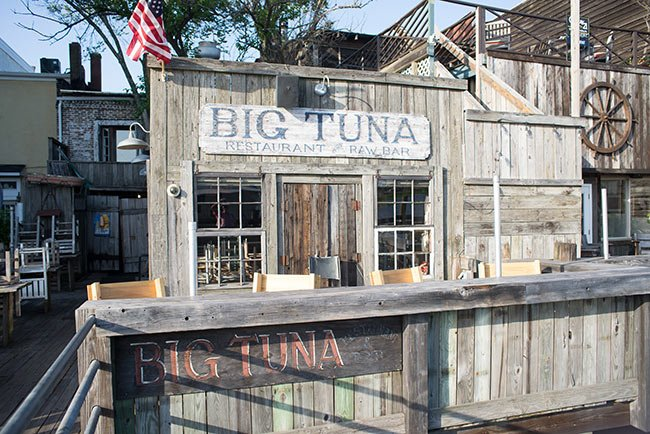 Big Tuna Georgetown Harborwalk