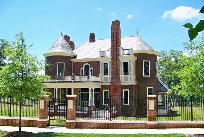 Bishop Duncan House