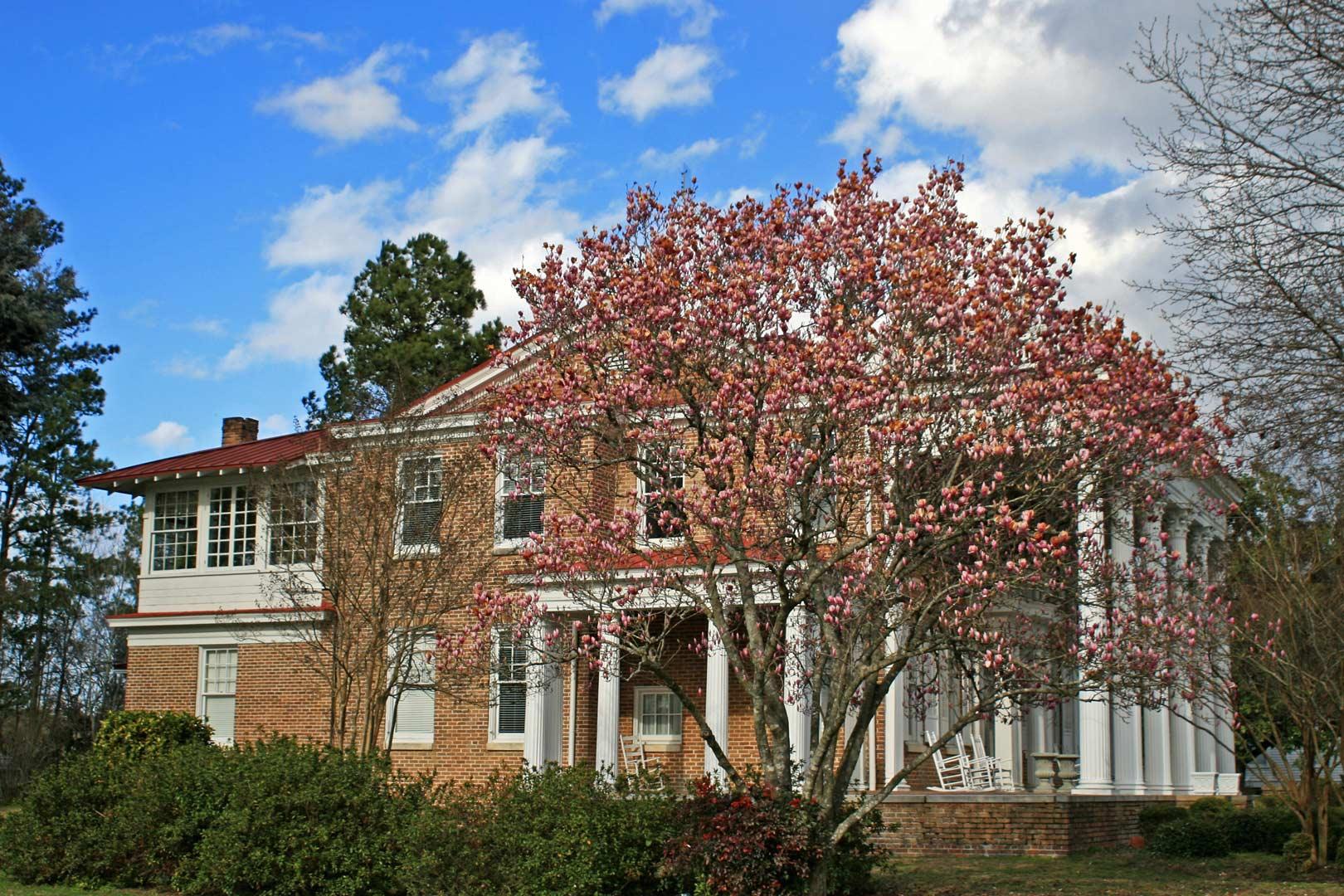 Bishopville Manor