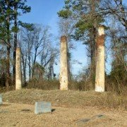 Black Creek Ruins