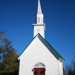 Blackville Methodist Church