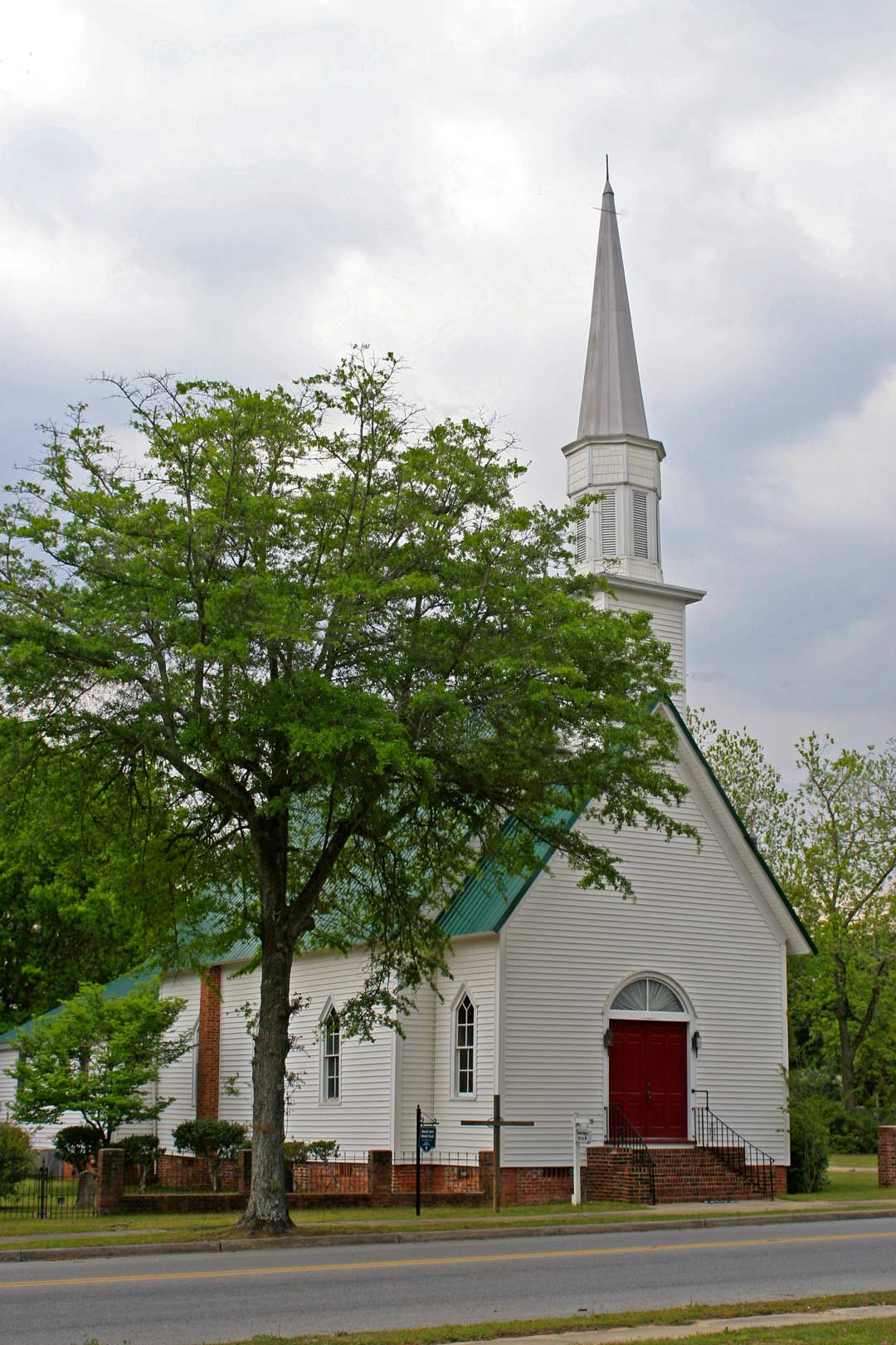 Blackville SC United Methodist