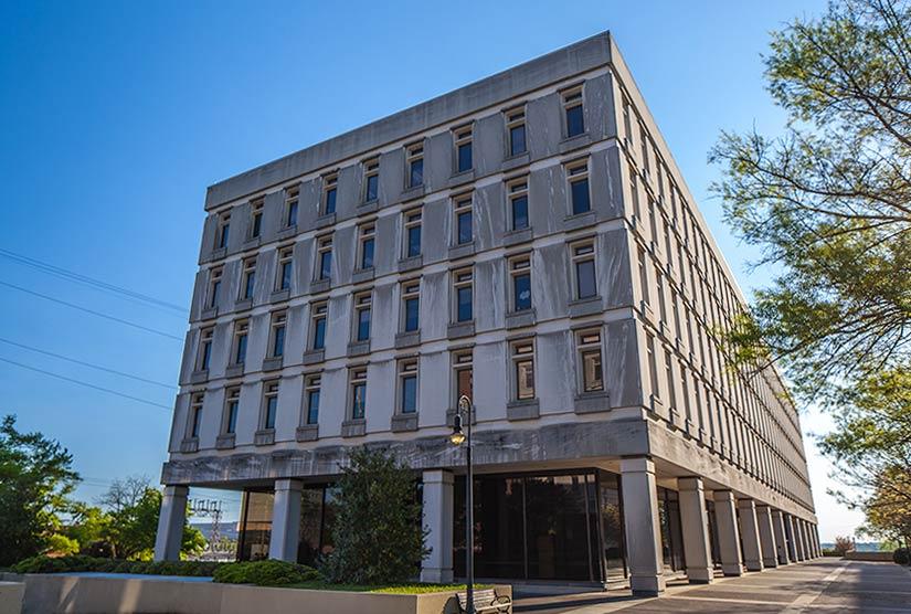 Blatt Building