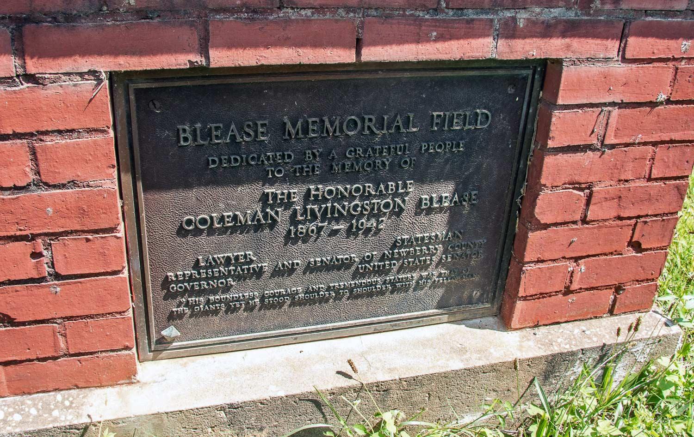 Blease Memorial Field
