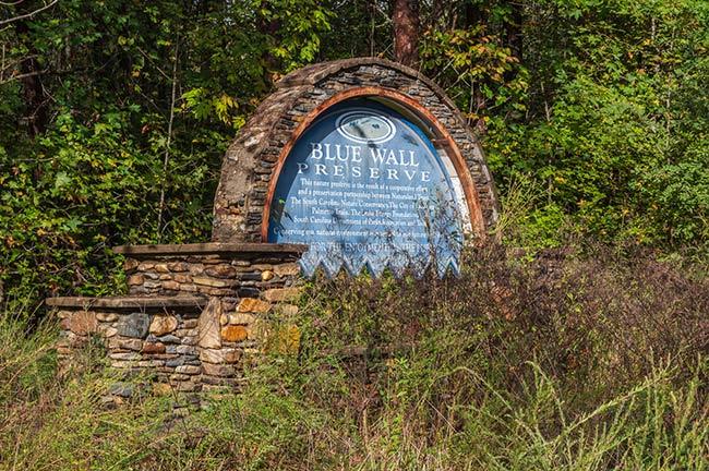 Blue Wall Preserve