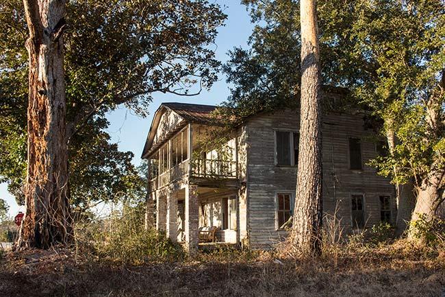 Bonnie's House McClellanville