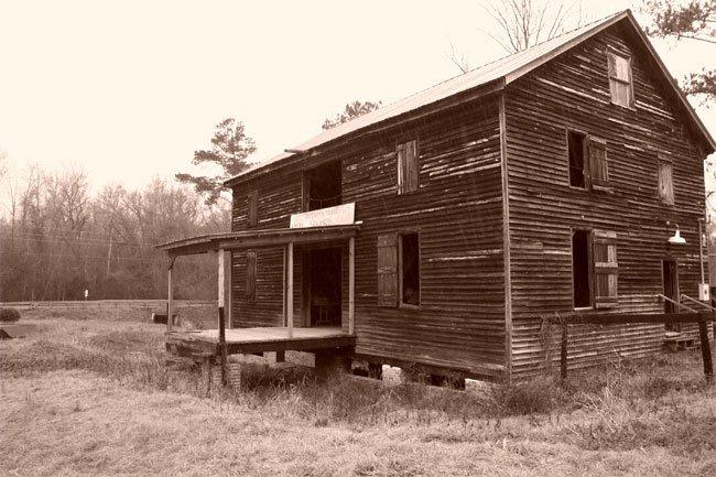 Boykin Mill SC