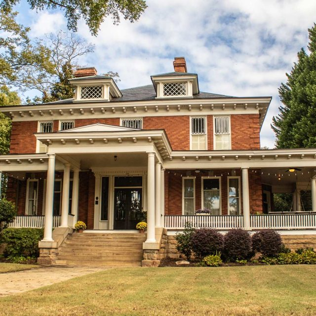 Briggs House