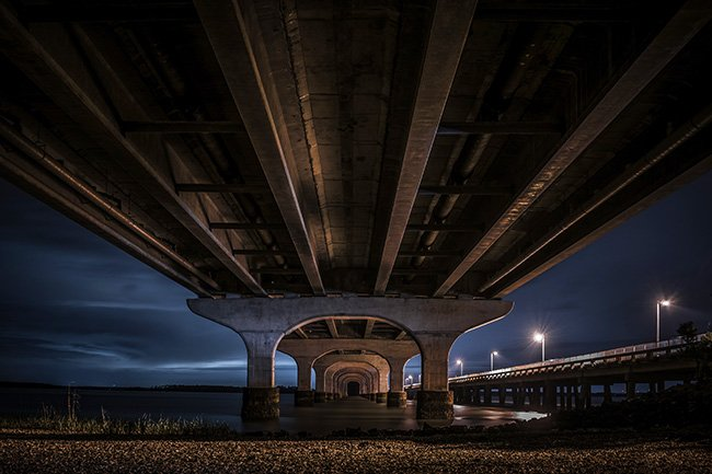 Broad River Bridge