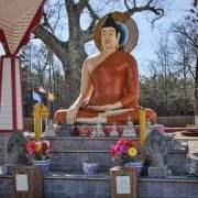 Buddhist Center Spartanburg