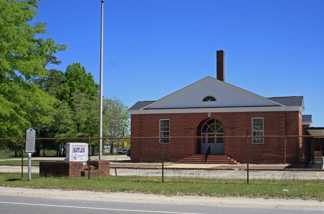 Butler School Hartsville