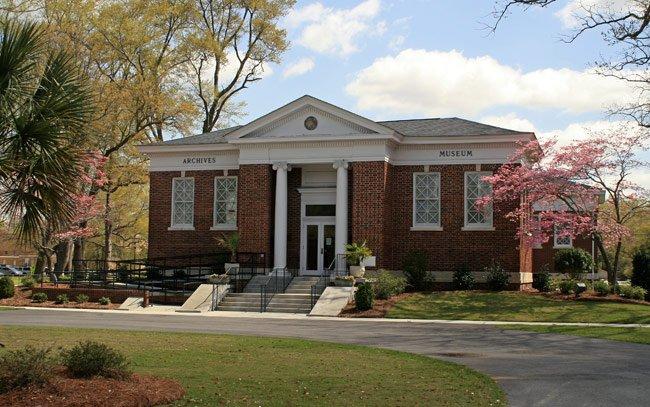 Camden Carnegie Library