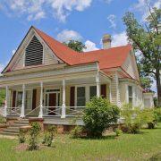 Canady House