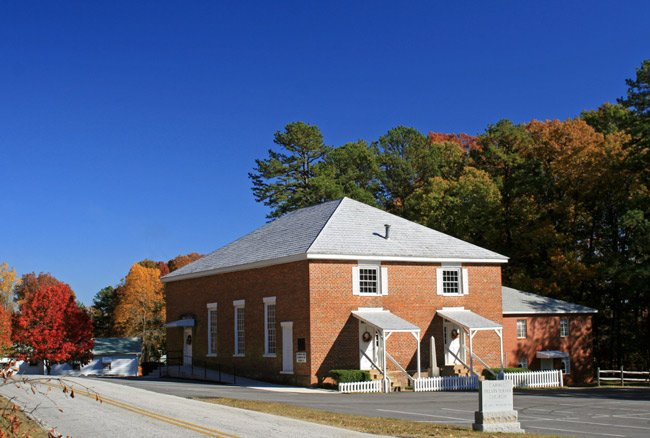 Carmel Presbyterian Liberty