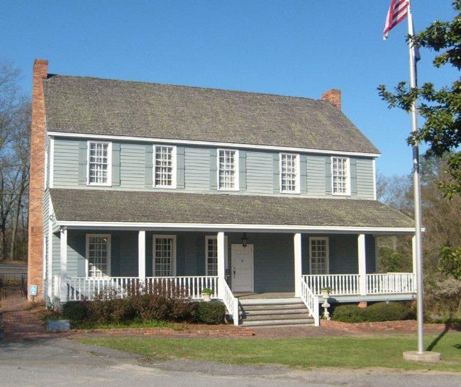 Cayce Museum