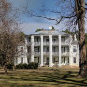 Cedar Springs House
