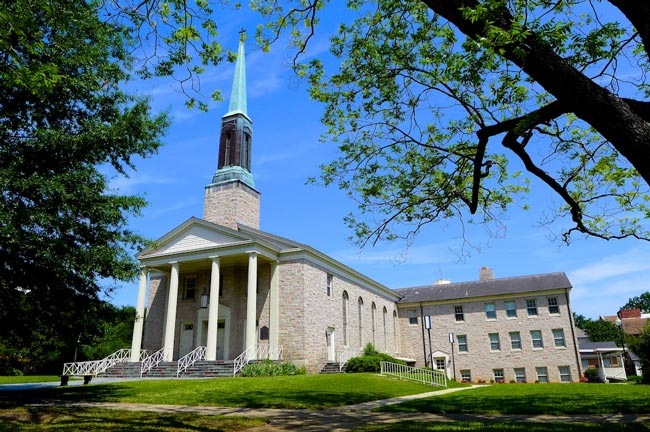 Centennial ARP Church