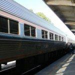 Charleston Amtrak Station